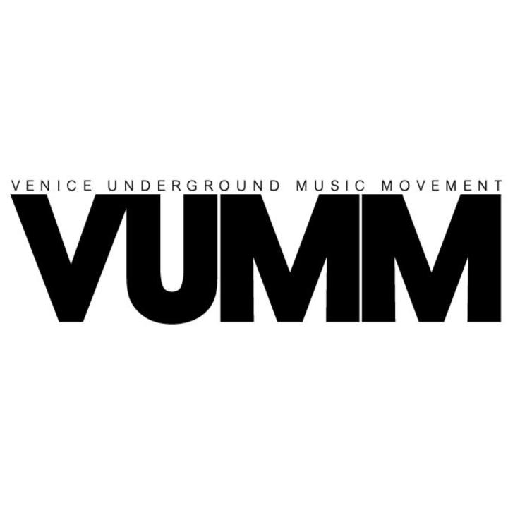 VUMM - Venice Underground Music Movement Tour Dates