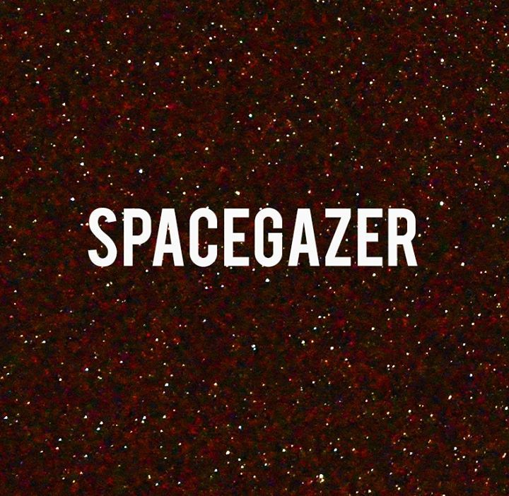 Spacegazer Tour Dates