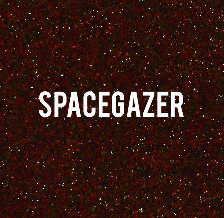 Spacegazer Tour Dates