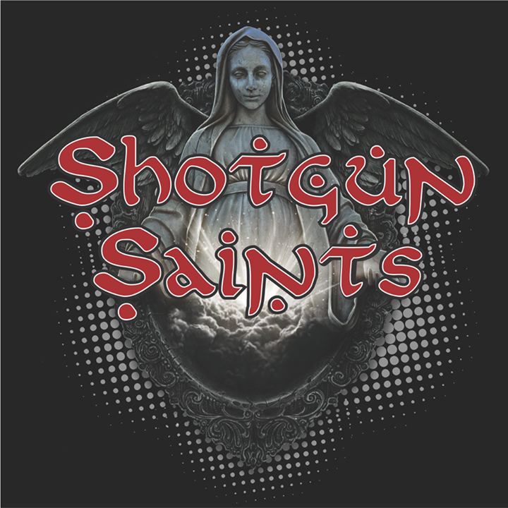 Shotgun Saints @ Amos' Southend - Charlotte, NC