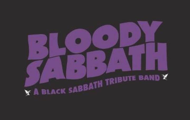 Bloody Sabbath Tour Dates