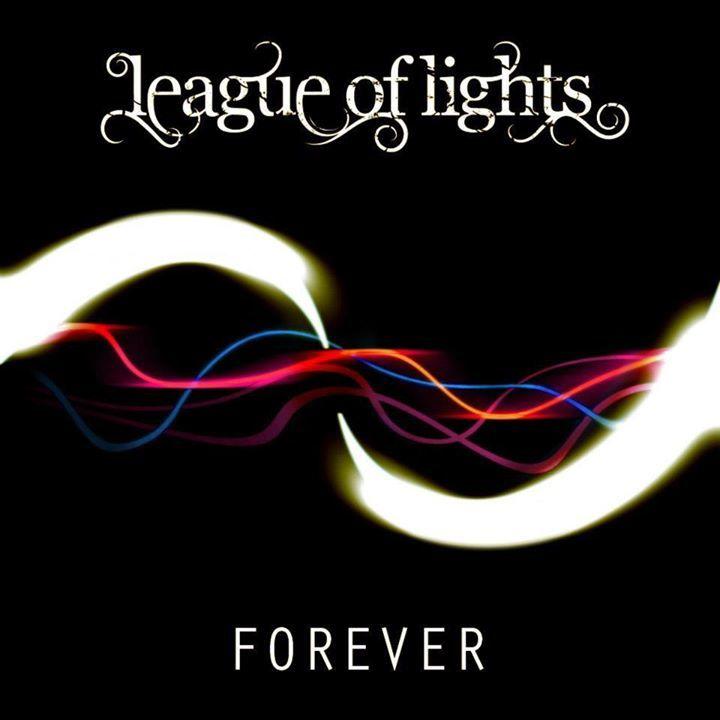 League Of Lights Tour Dates
