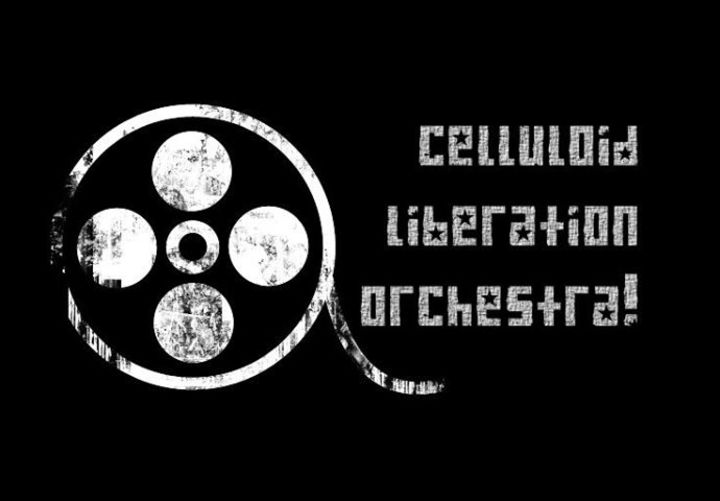 Celluloid Liberation Orchestra Tour Dates