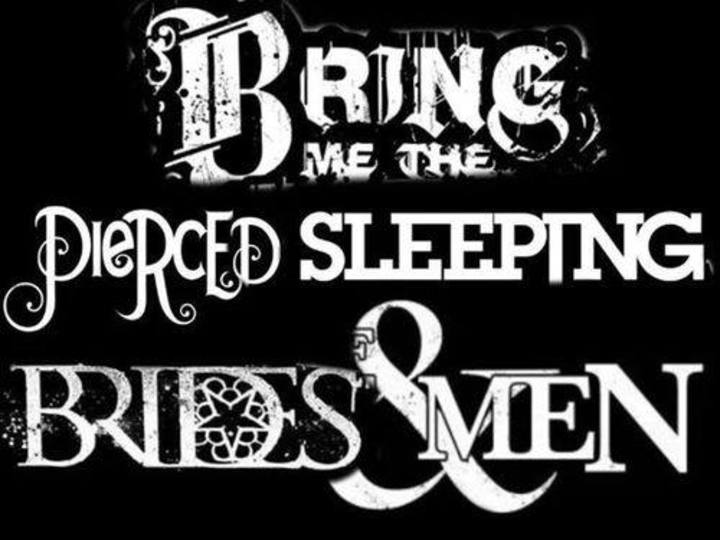 Bring Me The Pierced Sleeping Brides & Men Tour Dates