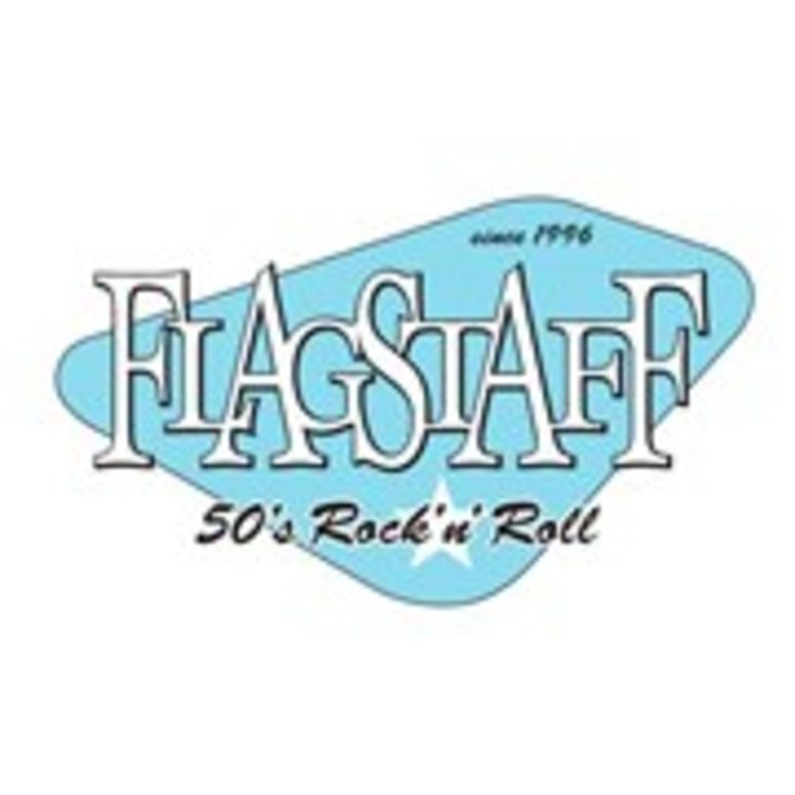 Flagstaff - 50's Rock'n'Roll Tour Dates