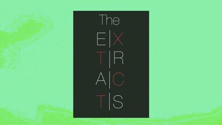The Extracts Tour Dates