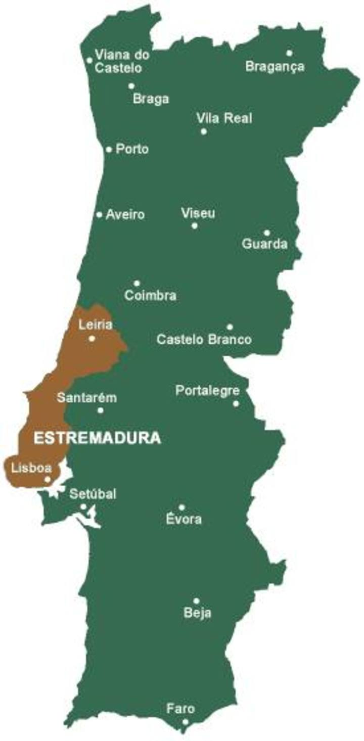 Bandas & Artistas da Estremadura e Ribatejo Tour Dates