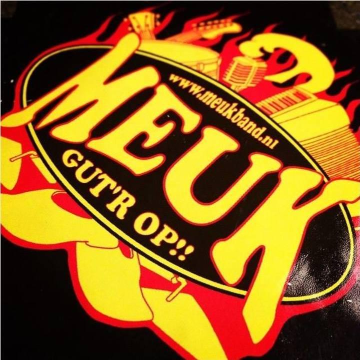Meuk Band Tour Dates