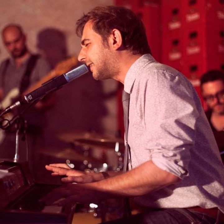 Gerard Civat i els Civets Tour Dates