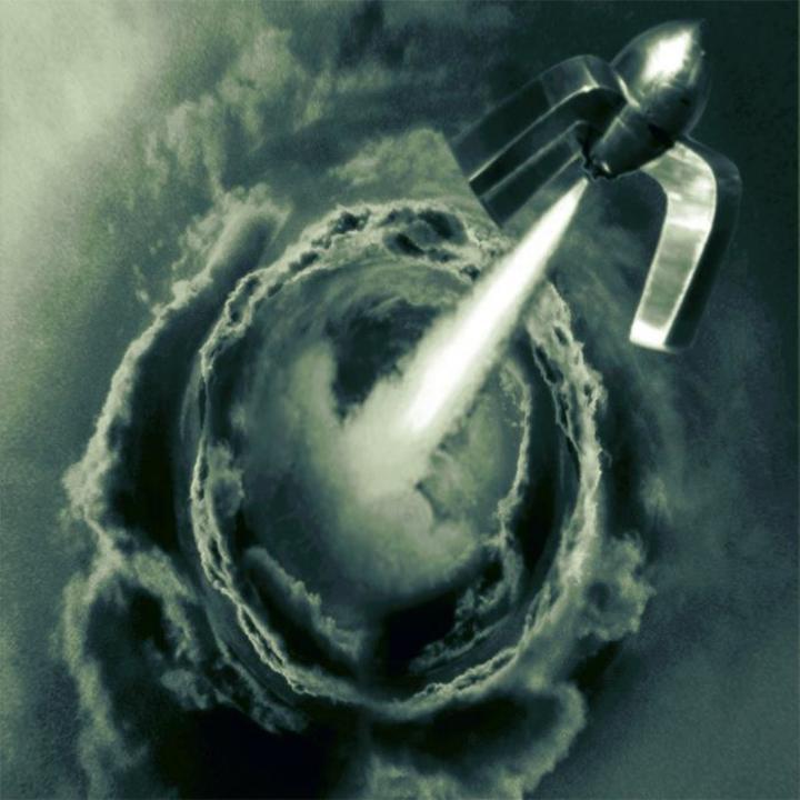 Sunken Rocketship Tour Dates