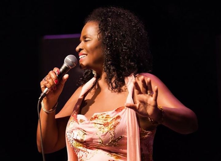 Cheryl D Barnes Jazz Singer Tour Dates