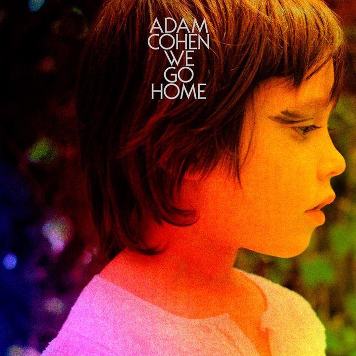 Adam Cohen Tour Dates