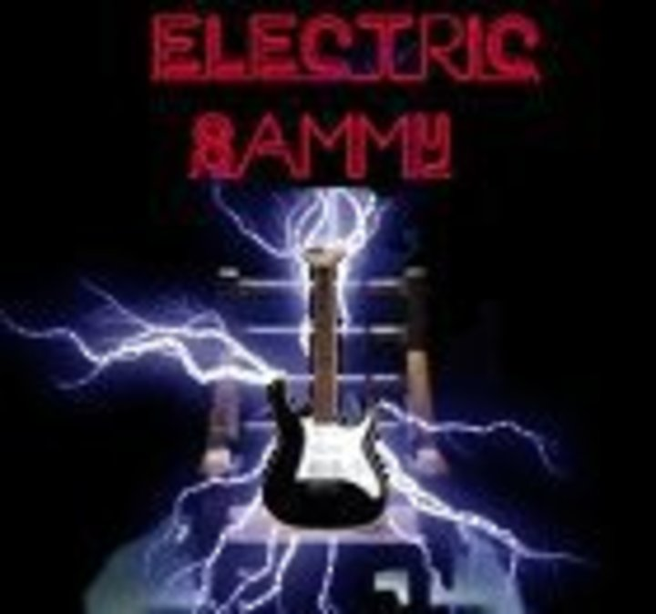 Electric Sammy Tour Dates