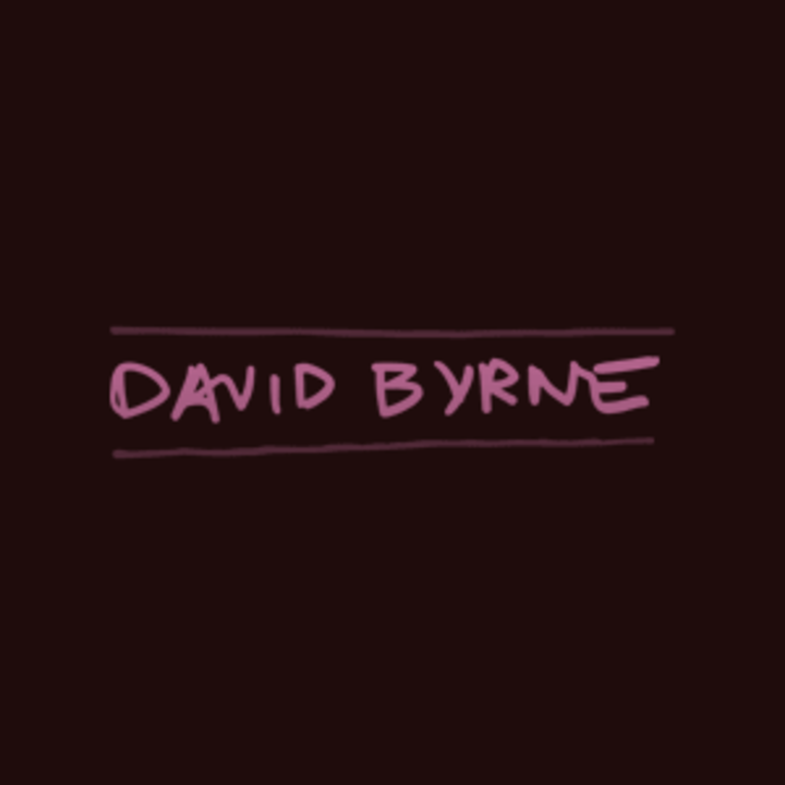 David Byrne Tour Dates