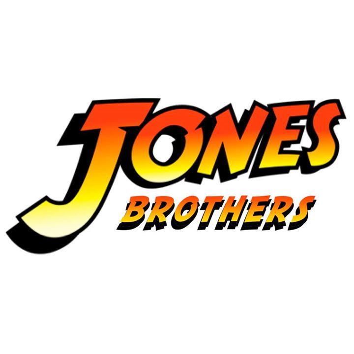 Jones Brothers Tour Dates