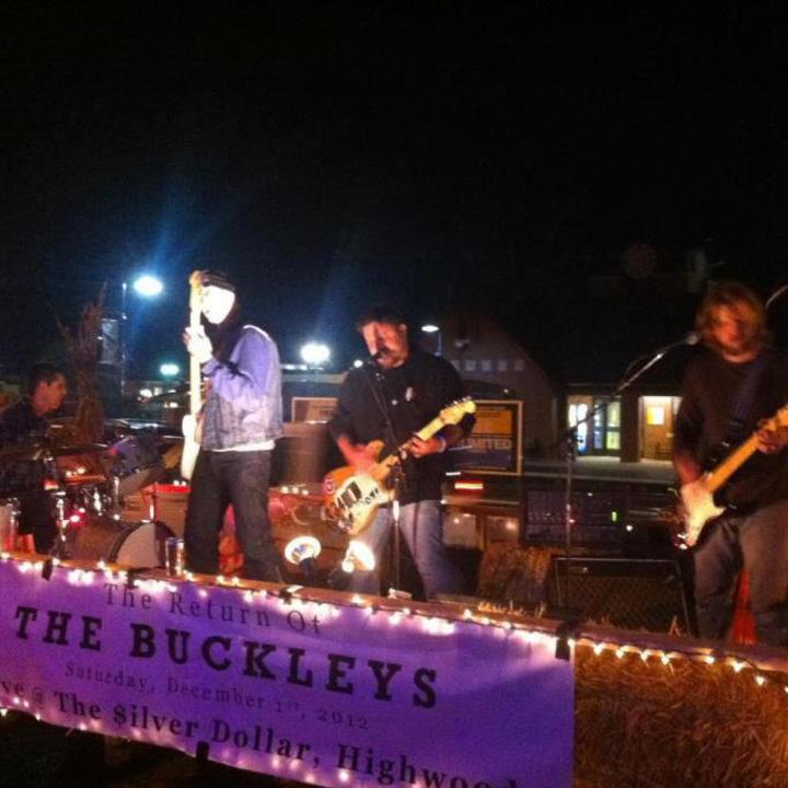 The Buckleys Tour Dates