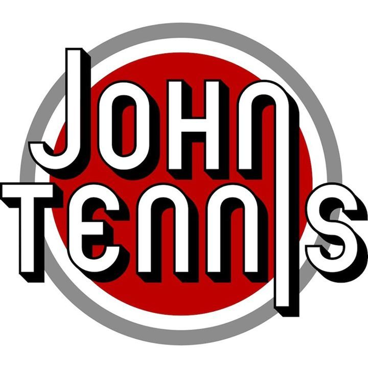 John Tennis Tour Dates