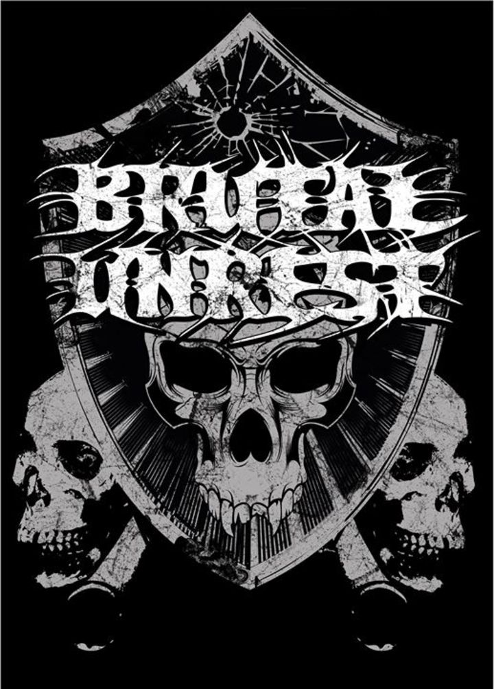 brutal unrest Tour Dates