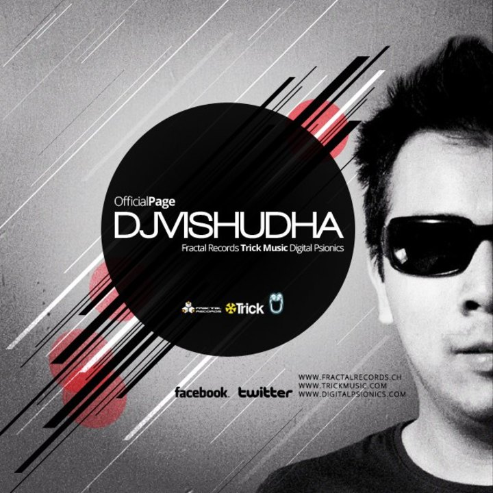 Dj Vishudha Tour Dates