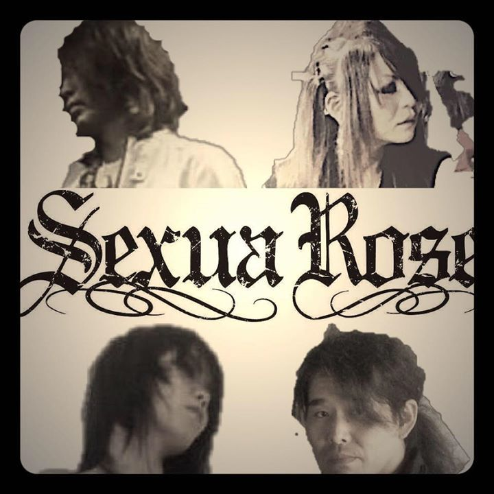 SEXUA  ROSE Tour Dates