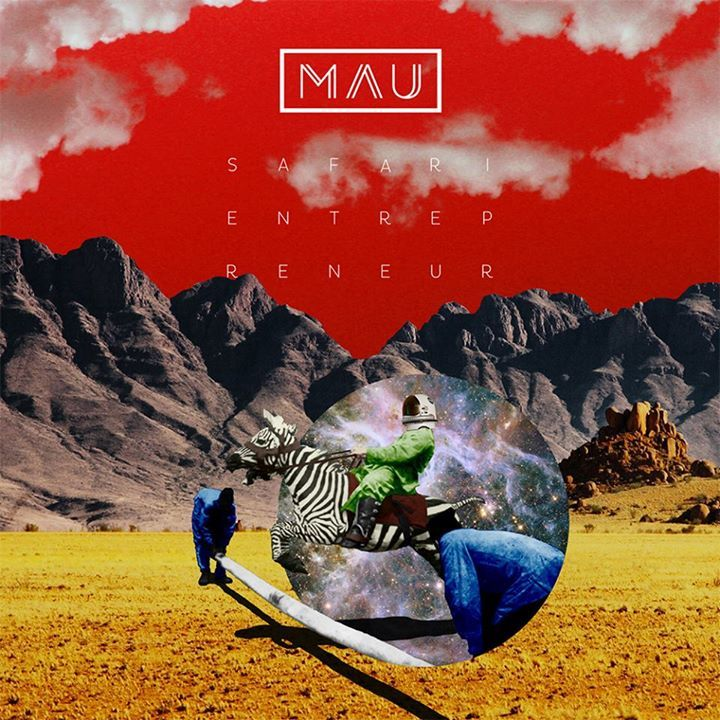 Mau Tour Dates