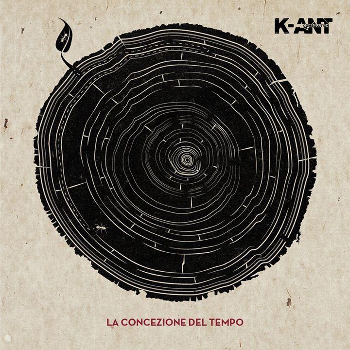K-ANT Combolution Tour Dates