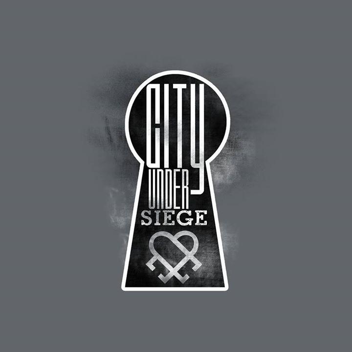 City Under Siege Tour Dates
