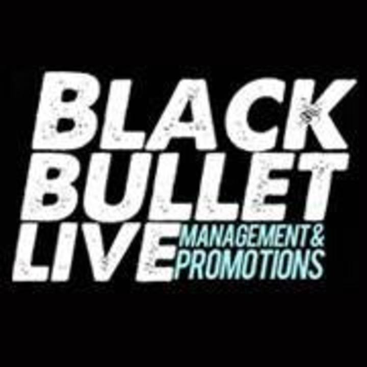 Black Bullet Live Tour Dates