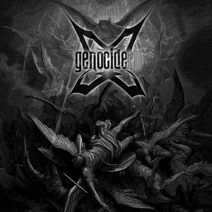 Genocide RP Tour Dates