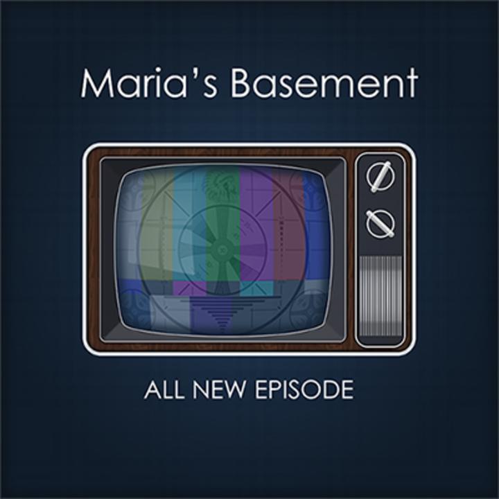 Maria's Basement Tour Dates