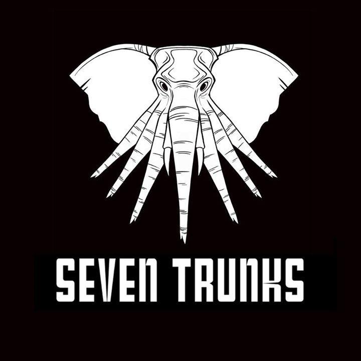Seven Trunks Tour Dates