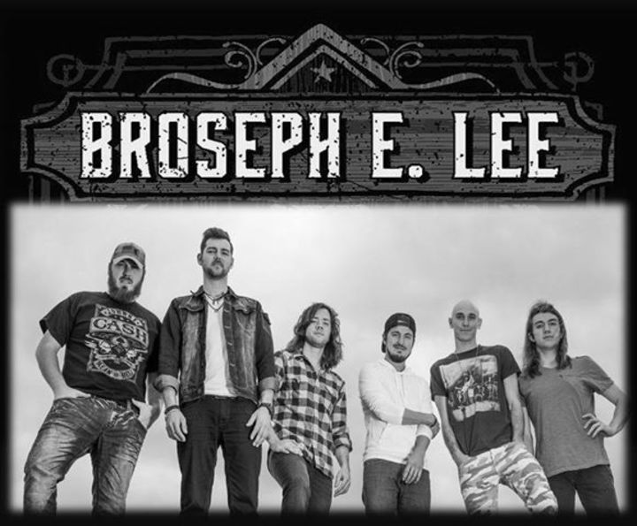 Broseph E. Lee Tour Dates