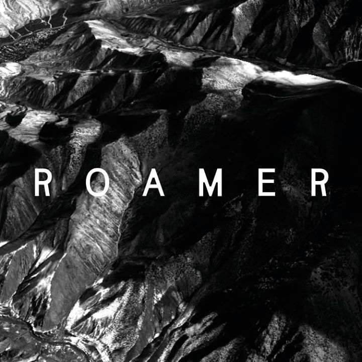 Roamer Tour Dates