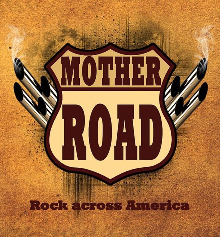 Mother Road - Rock Across America Tour Dates