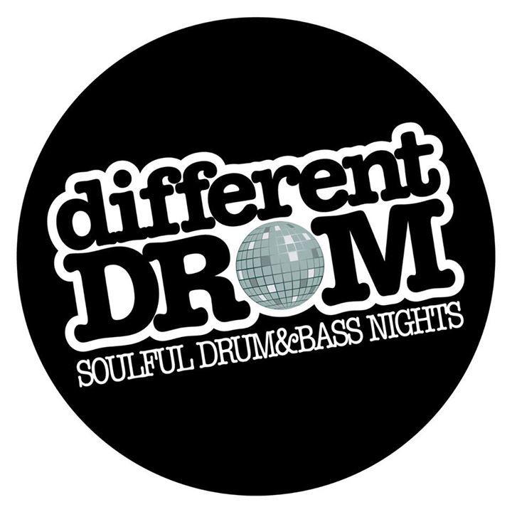 Different Drum Tour Dates