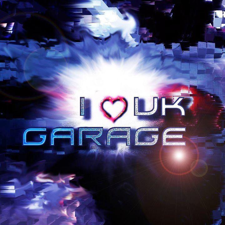 UK Garage Tour Dates