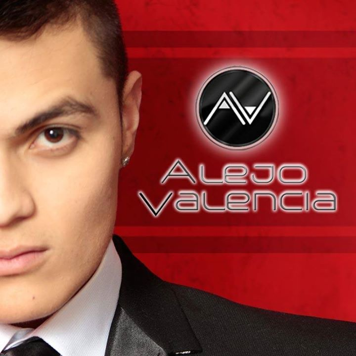Alejo Valencia Tour Dates