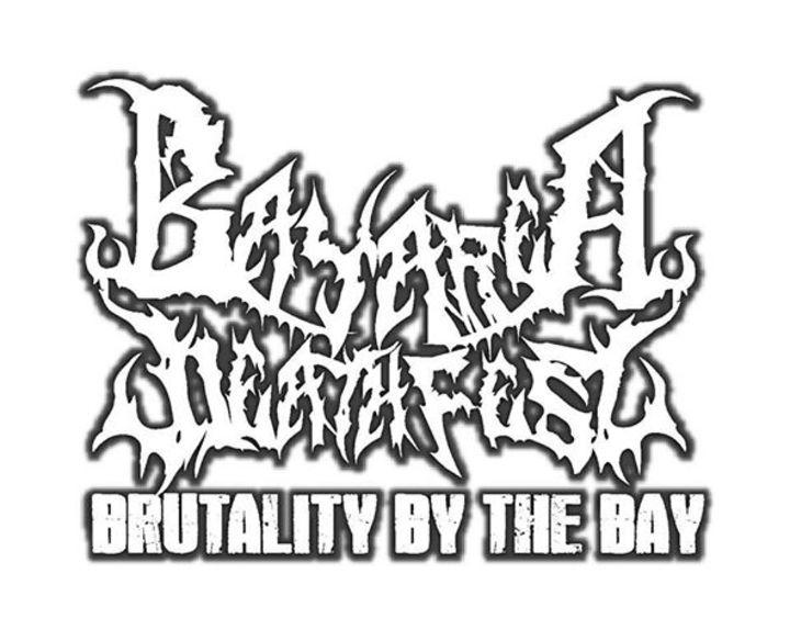Bay Area Death Fest Tour Dates