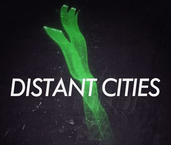Distant Cities Tour Dates