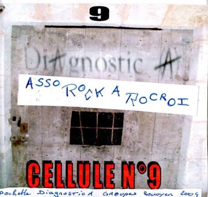 ASSO ROCK A Rocroi Tour Dates