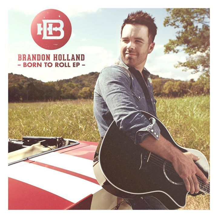 Brandon Holland Tour Dates