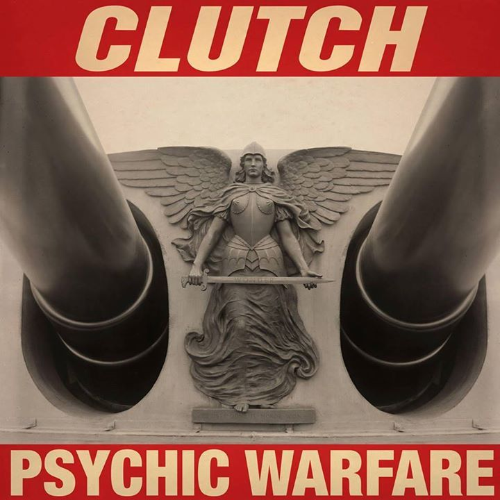 Clutch Tour Dates