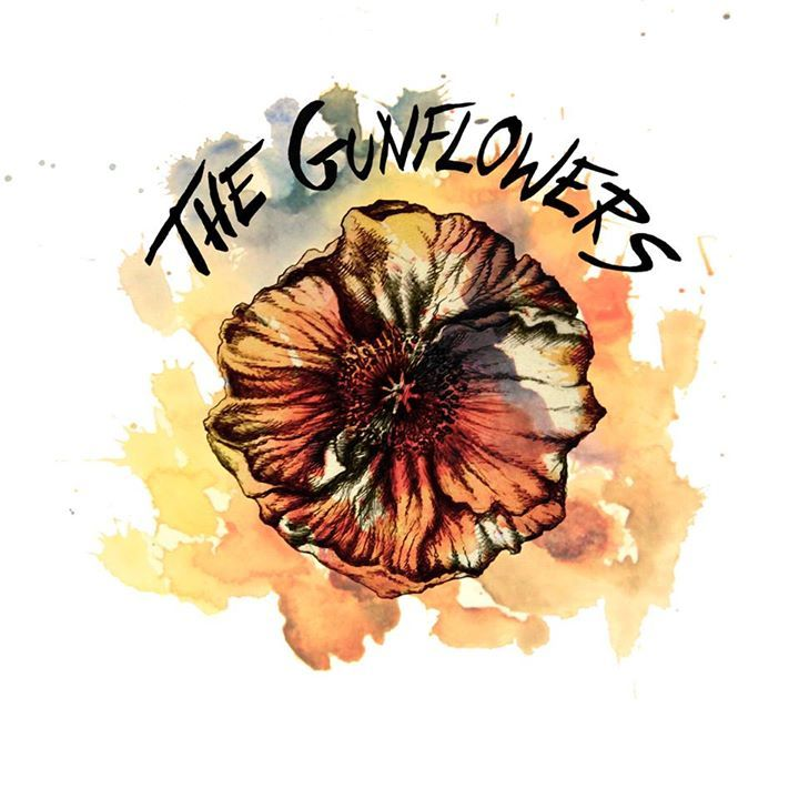 The Gunflowers Tour Dates