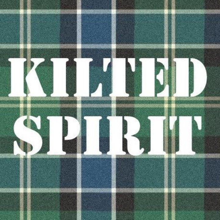 Kilted Spirit Tour Dates