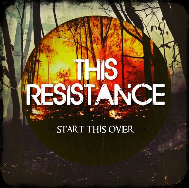 This Resistance Tour Dates