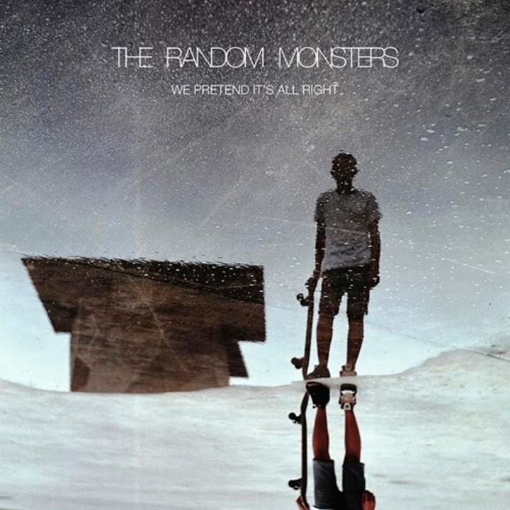 The Random Monsters Tour Dates