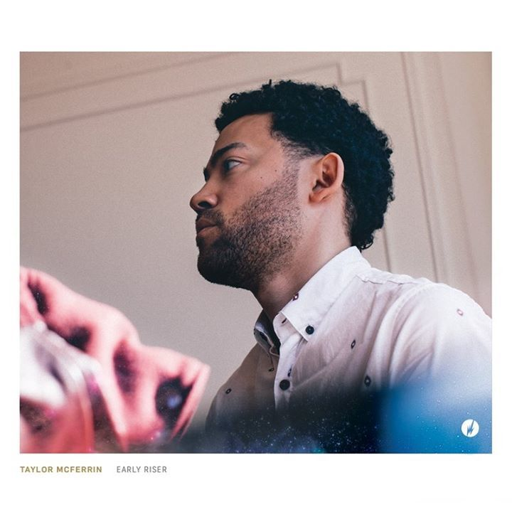 Taylor McFerrin @ RBC - Dallas, TX