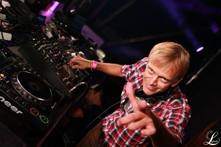 Lumír Mořkovský aka LUM X Tour Dates