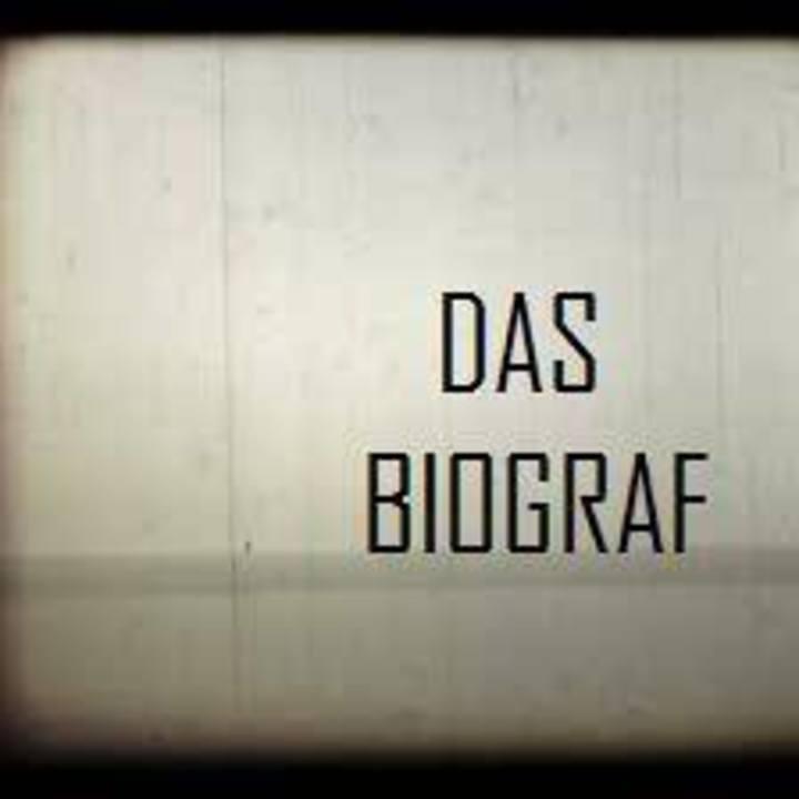 Das Biograf Tour Dates