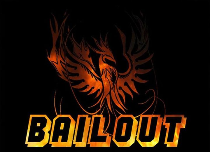 Bailout Tour Dates